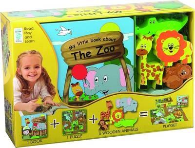 My Little Zoo -