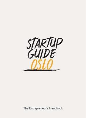 Startup Guide Oslo -