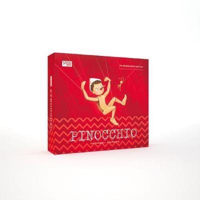 Pinocchio - pr_79959