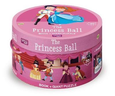 The Princess Ball -