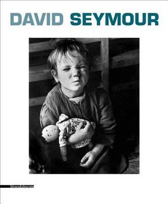 David Seymour - pr_17286