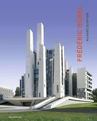 Frederic Borel, architect - pr_237065