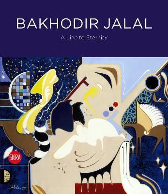 Bakhodir Jalal: A Line to Eternity - pr_60071