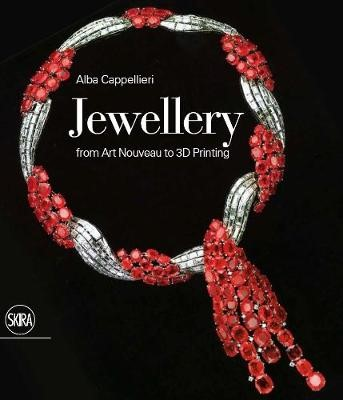 Jewellery: From Art Nouveau to 3D Printing - pr_59975