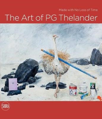 The Art of PG Thelander - pr_60059