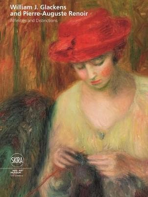 William J Glackens and Pierre-Auguste Renoir - pr_59885