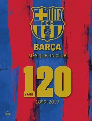 Barca: Mes que un club (English edition) -