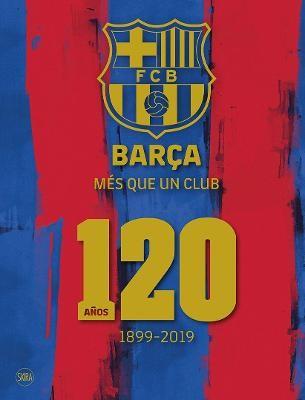Barca: Mes que un club (Spanish Edition) -