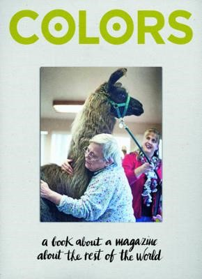 Colors: A book about a magazine about the rest of the world - pr_59985