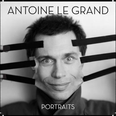 Antoine Le Grand: Portraits - pr_59996