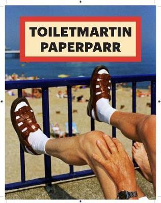Toilet Martin Paper Parr Magazine - pr_59969