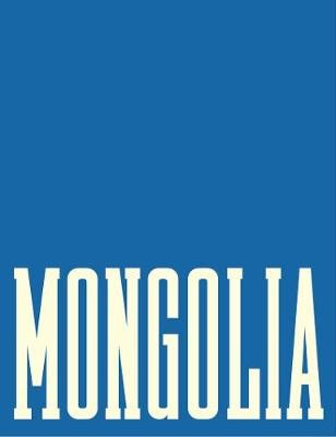 Frederic Lagrange: Mongolia -