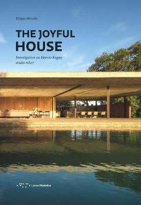 Joyful House: Investigation on Marcio Kogan - Studio mk27 - pr_68822
