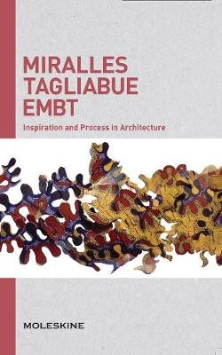 Miralles Tagliabue EMBT: Inspiration and Process in Architecture - pr_284677