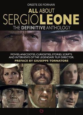 All About Sergio Leone -