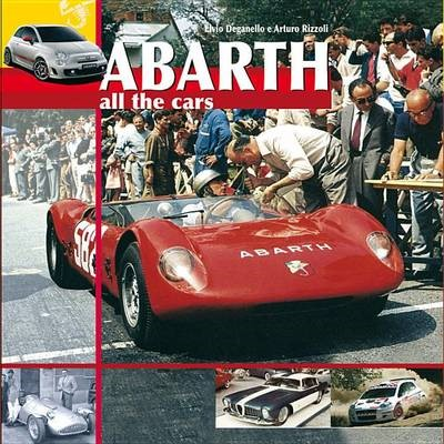 Abarth All the Cars - pr_212901