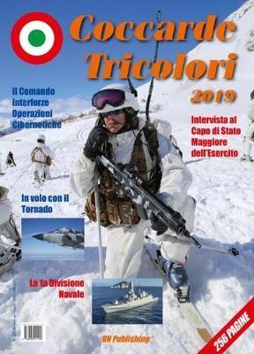 Coccarde Tricolori 2019 - pr_401881