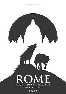 Rome Wasn't Drawn In A Day - pr_30663