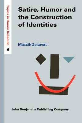 Satire, Humor and the Construction of Identities - pr_1713017
