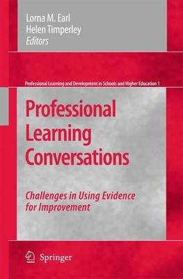 Professional Learning Conversations -