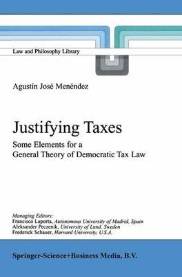 Justifying Taxes - pr_20666