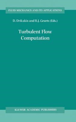 Turbulent Flow Computation - pr_37252