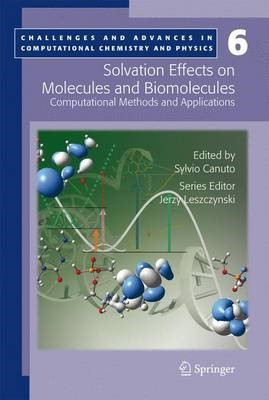 Solvation Effects on Molecules and Biomolecules - pr_386758