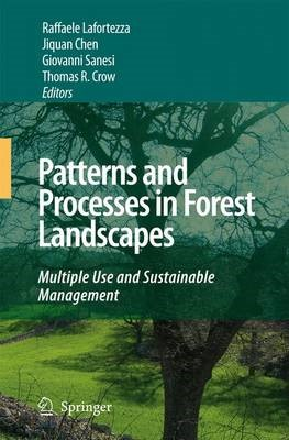 Patterns and Processes in Forest Landscapes - pr_32566