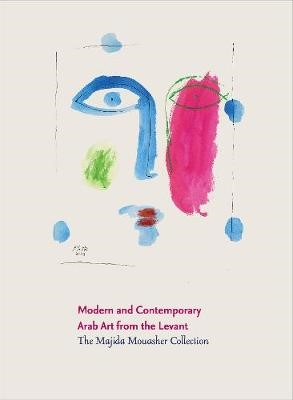Modern and Contemporary Arab Art from the Levant - pr_59981