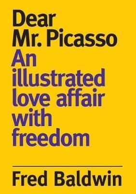 Dear Mr. Picasso - pr_59949