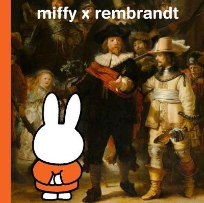 miffy x rembrandt - pr_60067