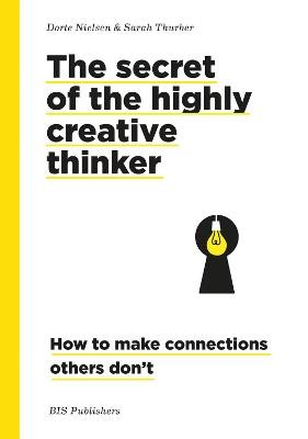Secret of the Highly Creative Thinker - pr_60035