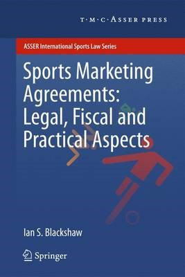 Sports Marketing Agreements: Legal, Fiscal and Practical Aspects - pr_230625