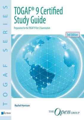 TOGAF 9 Certified Study Guide - pr_20656