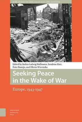 Seeking Peace in the Wake of War - pr_31024