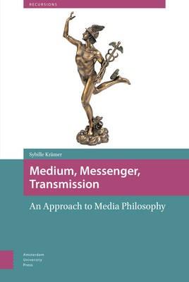 Medium, Messenger, Transmission - pr_209961