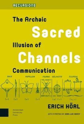 Sacred Channels -