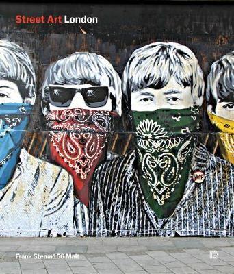 Street Art London -