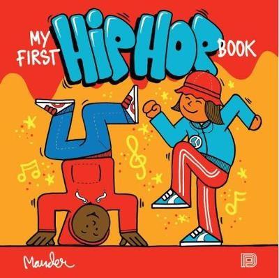 My First Hip Hop Book -