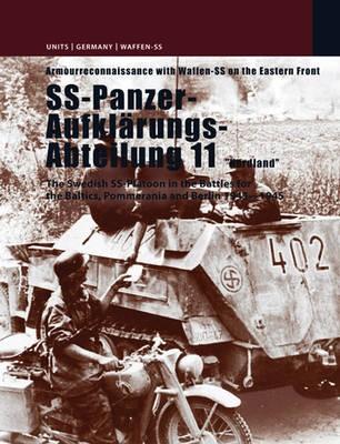 SS-Panzer-Aufklarungs-Abteilung 11 - pr_31797