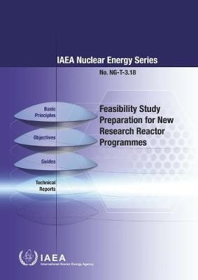 Feasibility Study Preparation for New Research Reactor Programmes - pr_231689