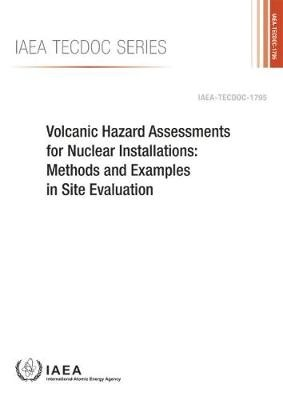Volcanic Hazard Assessments for Nuclear Installations - pr_26262