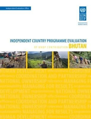 Assessment of development results - Bhutan (second assessment) - pr_36188