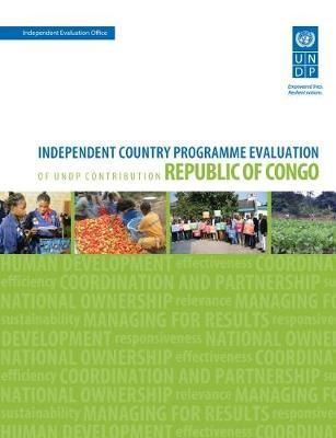 Assessment of development results - Republic of Congo (second assessment) - pr_35511