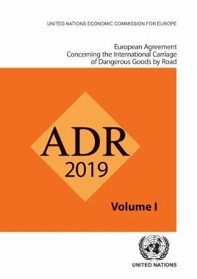 ADR applicable as from 1 January 2019 -