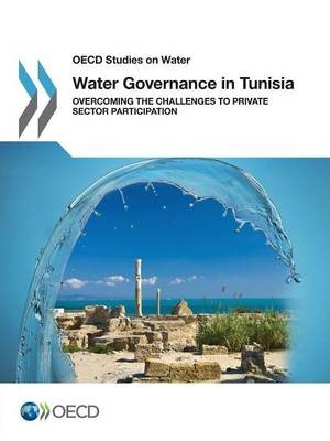 Water governance in Tunisia - pr_66152