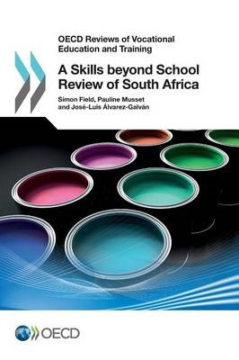 A skills beyond school review of South Africa -