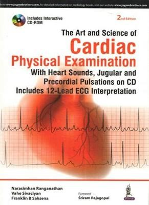 The Art and Science of Cardiac Physical Examination - pr_293899
