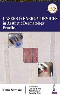 Lasers & Energy Devices in Aesthetic Dermatology Practice - pr_46282