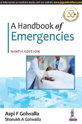 A Handbook of Emergencies - pr_243852